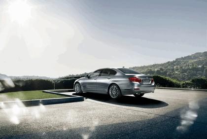 2013 BMW 5er ( F10 ) sedan 18