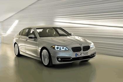 2013 BMW 5er ( F10 ) sedan 19