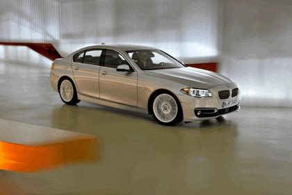2013 BMW 5er ( F10 ) sedan 20