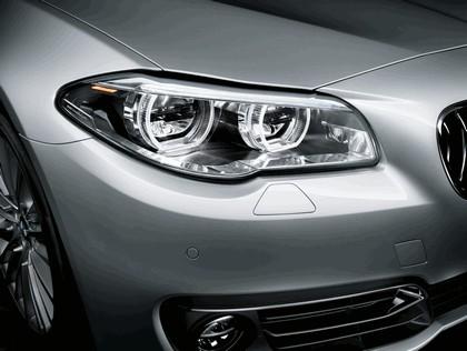 2013 BMW 5er ( F10 ) sedan 24