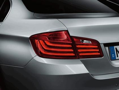2013 BMW 5er ( F10 ) sedan 25