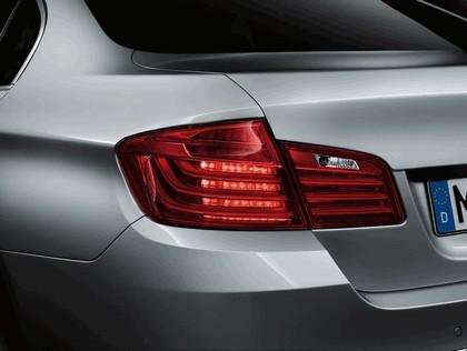 2013 BMW 5er ( F10 ) sedan 26