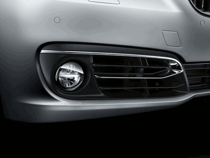 2013 BMW 5er ( F10 ) sedan 27