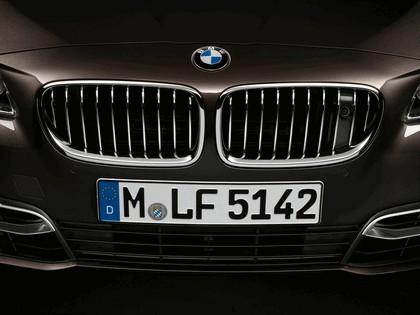 2013 BMW 5er ( F10 ) sedan 28