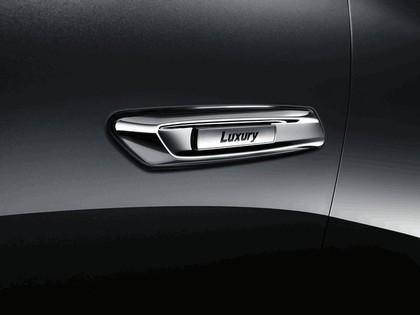 2013 BMW 5er ( F10 ) sedan 29