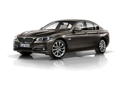 2013 BMW 5er ( F10 ) sedan 31