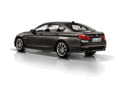 2013 BMW 5er ( F10 ) sedan 32