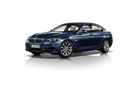 2013 BMW 5er ( F10 ) sedan 33