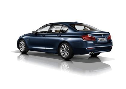 2013 BMW 5er ( F10 ) sedan 34