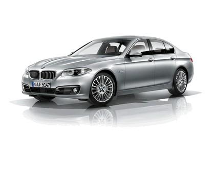 2013 BMW 5er ( F10 ) sedan 35