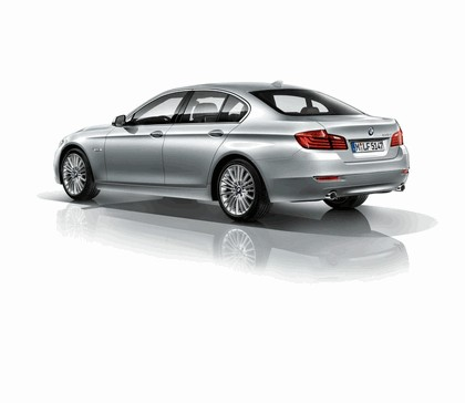 2013 BMW 5er ( F10 ) sedan 36