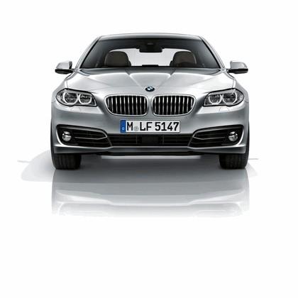 2013 BMW 5er ( F10 ) sedan 37