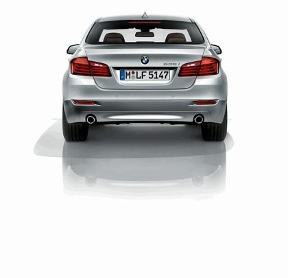 2013 BMW 5er ( F10 ) sedan 39