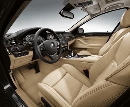 2013 BMW 5er ( F10 ) sedan 44