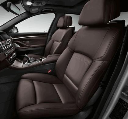 2013 BMW 5er ( F10 ) sedan 46