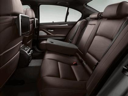 2013 BMW 5er ( F10 ) sedan 47