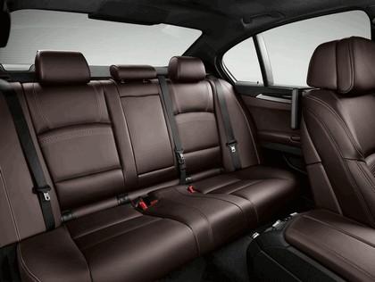 2013 BMW 5er ( F10 ) sedan 49