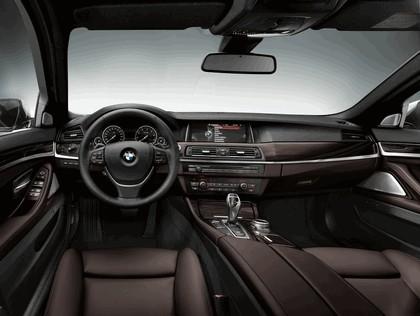 2013 BMW 5er ( F10 ) sedan 51