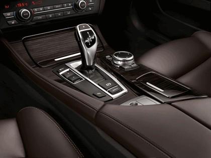2013 BMW 5er ( F10 ) sedan 52