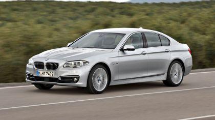 2013 BMW 5er ( F10 ) sedan 7