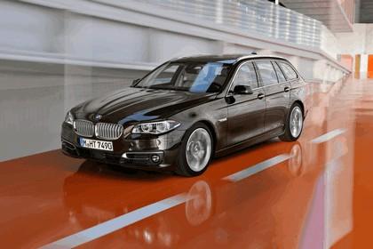 2013 BMW 5er ( F11 ) touring 4