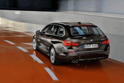 2013 BMW 5er ( F11 ) touring 6