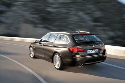 2013 BMW 5er ( F11 ) touring 9