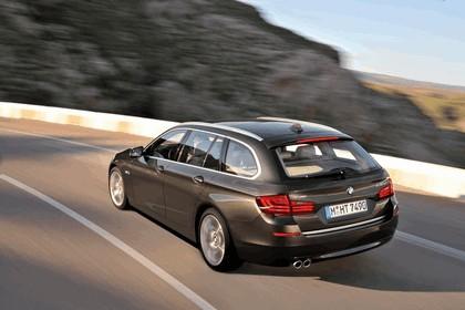 2013 BMW 5er ( F11 ) touring 10