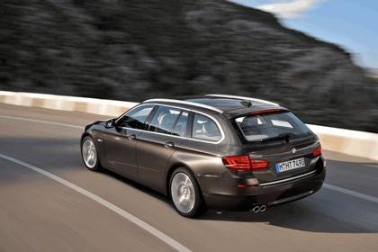 2013 BMW 5er ( F11 ) touring 11