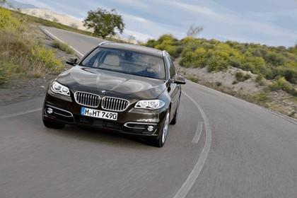 2013 BMW 5er ( F11 ) touring 14