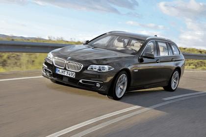 2013 BMW 5er ( F11 ) touring 16