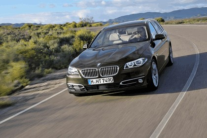 2013 BMW 5er ( F11 ) touring 17