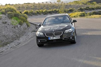 2013 BMW 5er ( F11 ) touring 18