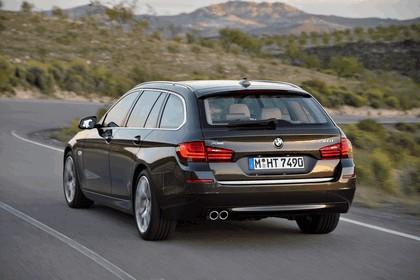 2013 BMW 5er ( F11 ) touring 20