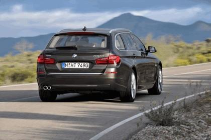 2013 BMW 5er ( F11 ) touring 22