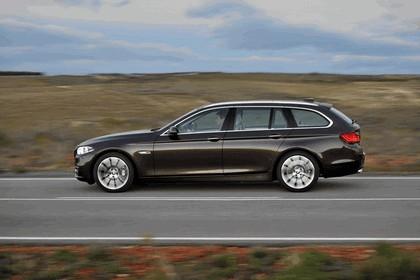 2013 BMW 5er ( F11 ) touring 23