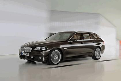 2013 BMW 5er ( F11 ) touring 24