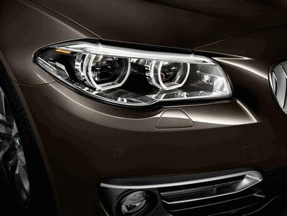 2013 BMW 5er ( F11 ) touring 26