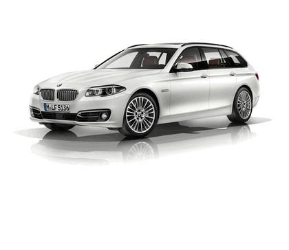 2013 BMW 5er ( F11 ) touring 34
