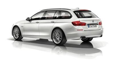 2013 BMW 5er ( F11 ) touring 35