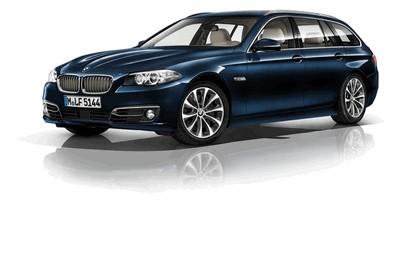 2013 BMW 5er ( F11 ) touring 36
