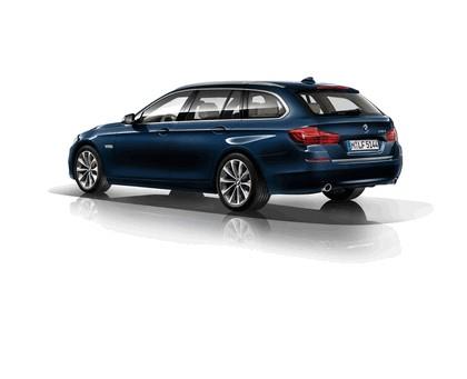2013 BMW 5er ( F11 ) touring 37