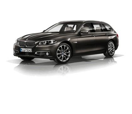 2013 BMW 5er ( F11 ) touring 38