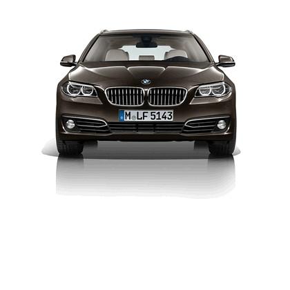 2013 BMW 5er ( F11 ) touring 40