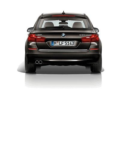 2013 BMW 5er ( F11 ) touring 41