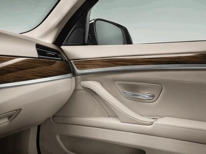 2013 BMW 5er ( F11 ) touring 58