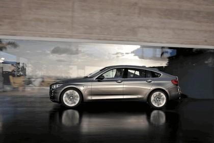 2013 BMW 5er ( F07 ) Gran Turismo 2