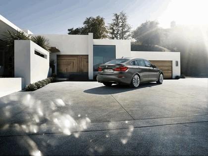 2013 BMW 5er ( F07 ) Gran Turismo 5