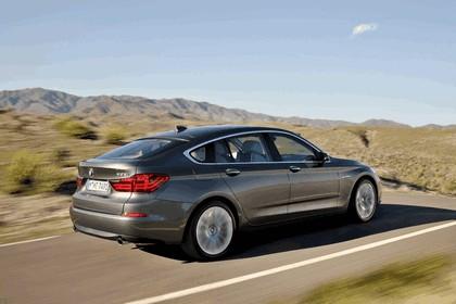2013 BMW 5er ( F07 ) Gran Turismo 9