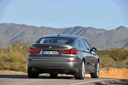2013 BMW 5er ( F07 ) Gran Turismo 11